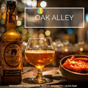 OAK ALLEY GEN