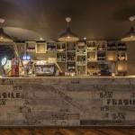Oak Alley Restaurant Bar